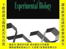 二手書博民逛書店Philosophy罕見Of Experimental Biology (cambridge Studies In