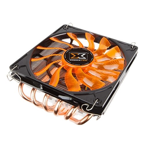 XIGMATEK PRODIGY ST1266 下吹式CPU散熱器
