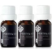 【任三件68折】PERTH`S KEY 複方精油10ml (PM2.5/蚊蟲剋星/提振精神)