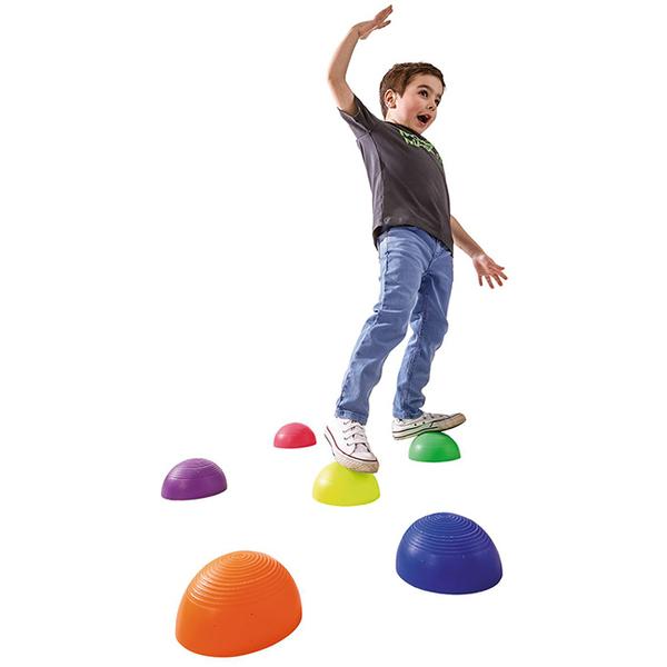 JAKO-O德國野酷-平衡遊戲塑膠石頭