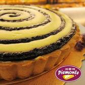 【派夢地】義大利藍莓乳酪派(6吋)