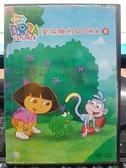 挖寶二手片-B04-122-正版DVD-動畫【DORA:愛探險的朵拉6/雙碟】-國語發音(直購價)光碟海報都不漂