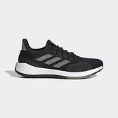 Adidas Pulseboost Hd S.rdy M [EG0938] 男鞋 運動 休閒 慢跑 緩衝 愛迪達 黑灰