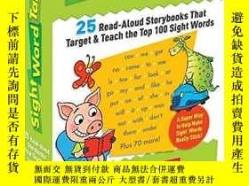 二手書博民逛書店Sight罕見Word TalesY256260 Scholastic Teaching Resources