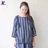 【早秋新品】American Bluedeer - 不對稱蕾絲衣(特價) 秋冬新款
