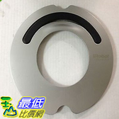 [美國直購 ShopUSA] iRobot配件 Used Roomba 500 Series silveFaceplate 550 560 555 530 510 535 with handle