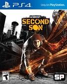PS4 惡名昭彰:第二之子(美版代購)