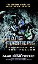 二手書博民逛書店 《Revenge of the Fallen》 R2Y ISBN:0345515935│Random House Digital, Inc.