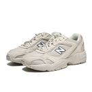 NEW BALANCE 休閒鞋 452 奶茶色 復古 韓國代購款 老爹鞋 女 (布魯克林) WX452SR