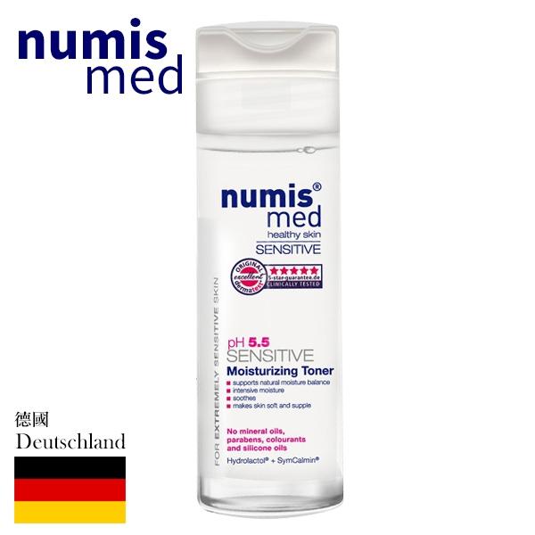 德國 Numis med 樂美思 極致修護保濕化妝水 200ml【PQ 美妝】