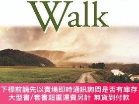 二手書博民逛書店The罕見100-mile WalkY255174 Sander A. Flaum Mcgraw-hill E