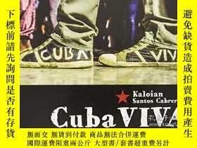 二手書博民逛書店Cuba罕見VivaY360448 Kaloian Santos Cabrera Ocean Press IS