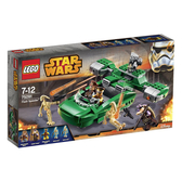 75091【LEGO 樂高積木】星際大戰 閃電飛車 Flash Speeder