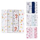 美國 Aden + Anais 迪士尼經典款包巾(4入)-8款可選