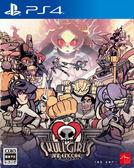 PS4-骷髏少女Skullgirls 2nd Encore 日文版 新品 PLAY-小無電玩