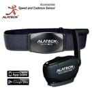 ALATECH單車踏頻器心跳帶超值組 (CS012+SC002) T