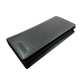 【BELT 貝爾特】真皮全牛皮男士皮夾皮包錢夾錢包2折長夾男夾BB190002