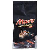 Mars 迷你巧克力 220g