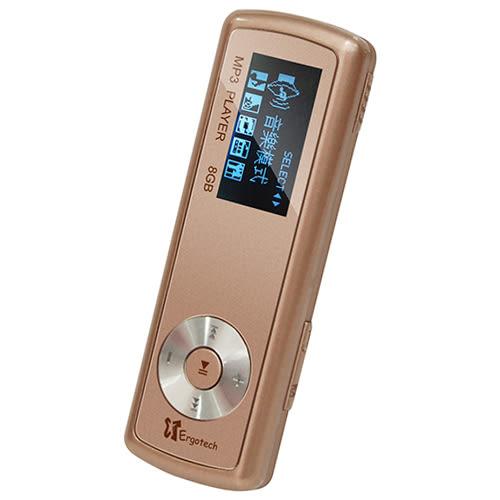 人因UL430C0 蜜糖吐司 MP3 PLAYER【愛買】