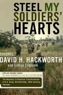 二手書 Steel My Soldiers Hearts: The Hopeless to Hardcore Transformation of 4th Battalion, 39th Infan R2Y 1590710029
