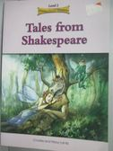 【書寶二手書T2/原文小說_LEB】Tales from Shakespeare_Charles and Mary La