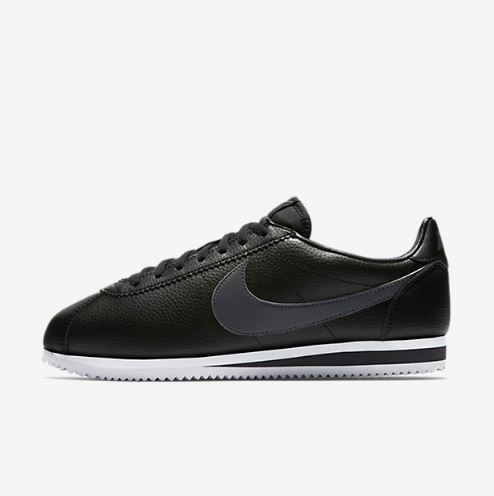 NIKE CLASSIC CORTEZ LEATHER 經典復古鞋 男款 NO.749571011