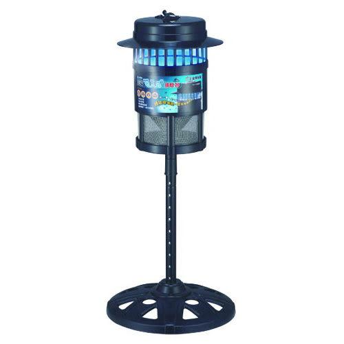 【多禮量販店】《巧福》吸入式光觸媒捕蚊器 (UC-800H)