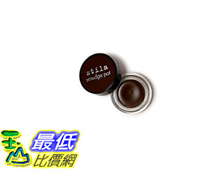 [106美國直購] stila Smudge Pot Brown 咖啡色 S0G5040003