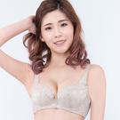 思薇爾-慕戀系列B-F罩蕾絲包覆內衣(貝...