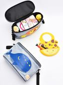 傘車嬰兒車挂包置物袋兒童推車挂鈎配件通用挂袋多功能儲物收納袋