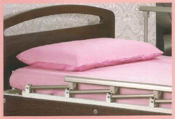 電動病床床包組含枕頭套(粉紅色)