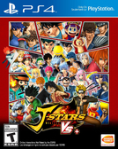 PS4 J 群星 勝利對決(美版代購)