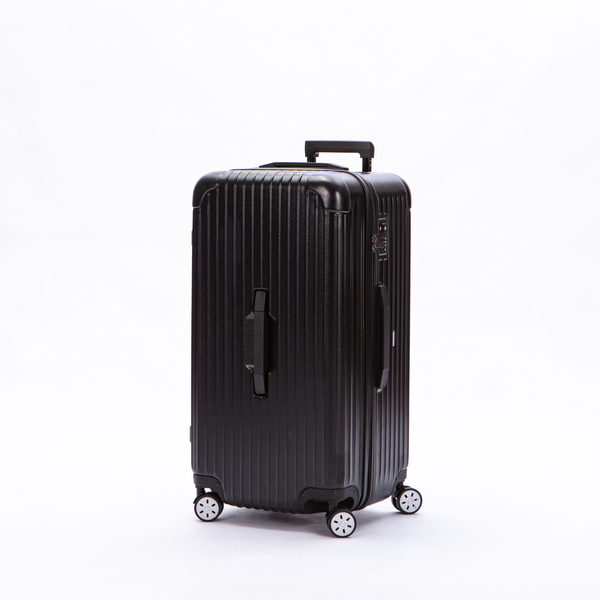 Journey PC+ABS胖胖旅行箱29吋-黑-生活工場