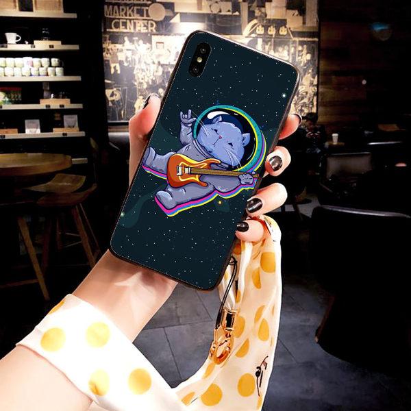 [客製化] 蘋果 apple  iPhone X XS XR Max 手機殼 保護套 外殼 332