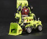 變形金剛玩具大力神汽車機器人模型DL14715『伊人雅舍』