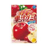 《明治》果汁QQ軟糖-富士蘋果口味47G【愛買】