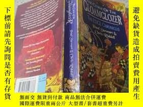 二手書博民逛書店the罕見curse of the gloamglozer 格洛姆格洛澤的詛咒Y200392