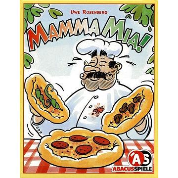 【新天鵝堡桌遊】Mamma Mia 媽媽咪呀