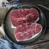 【超值免運】美國PRIME藍絲帶霜降牛排6片組(120公克/1片)