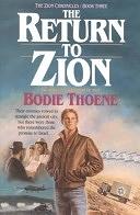 二手書博民逛書店 《The Return to Zion》 R2Y ISBN:0871239396│Bethany House Pub