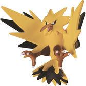 Pokemon 精靈寶可夢 EX 人形 #68 閃電鳥