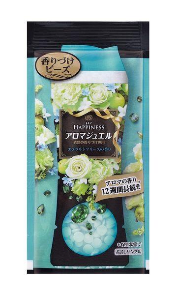 Lenor蘭諾衣物芳香豆(清晨草木)40ml