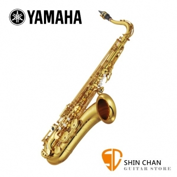 【山葉次中音薩克斯風】【YAMAHA YTS-62】【日本製專業級】【YTS62】 【Tenor Sax】