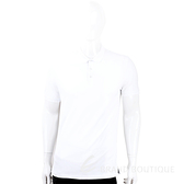 Emporio Armani GA 老鷹標誌白色短袖POLO衫(男款) 1920707-20