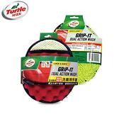 【旭益汽車百貨】美國《Turtle Wax》 龜牌雙面兩用洗車用手套 TW242