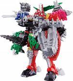 騎士龍戰隊龍裝者 騎士龍戰隊 龍裝合體 DX 騎士龍王五騎士套組 TOYeGO 玩具e哥