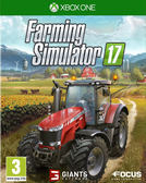 X1 模擬農場 17(英文版)