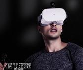 VR眼鏡 NOLO CV1虛擬SteamVR游戲專用定位智慧手柄vr眼鏡頭盔一體機外設 mks生活主義