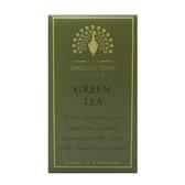 四平二月 4p2m 純淨香皂 綠茶