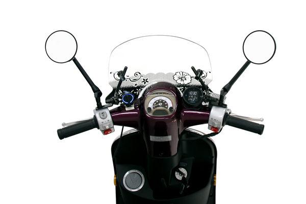車用 雙USB充電座 充電器 支援導航 行車紀錄器 iPhone iPad 可放 後視鏡/手把/萬用座 IP65防水